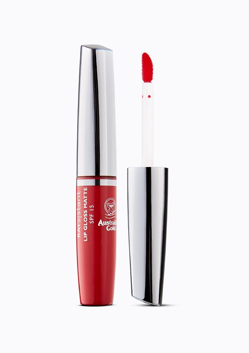 LipGloss Rojo
